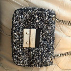 Brand New MICHAEL KOHRS Tweed Bag